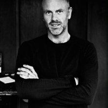 The Necessary Death of Charlie Countryman: il regista Fredrik Bond in una foto promozionale