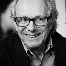 The Spirit of '45: il regista del documentario Ken Loach in una foto promozionale