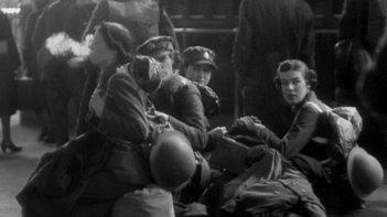 The Spirit of '45: un momento del film