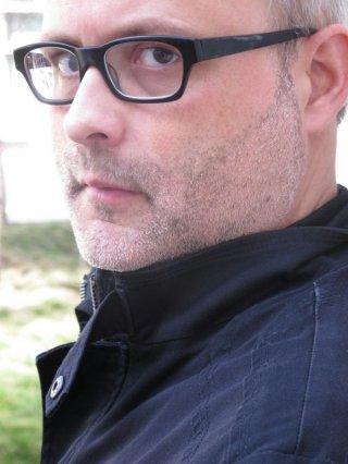 Vic + Flo Saw a Bear: il regista del film Denis Côté in una foto promozionale