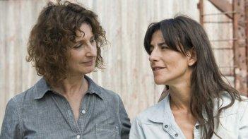 Vic + Flo Saw a Bear: Romane Bohringer insieme a Pierrette Robitaille in una scena