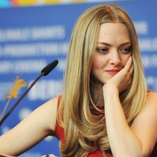Berlinale 2013: Amanda Seyfried presenta il biopic Lovelace, nel quale interpreta la protagonista