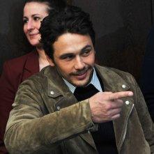 Berlinale 2013: James Franco il giorno della presentazione di Lovelace.