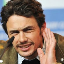 Berlinale 2013: James Franco presenta Lovelace
