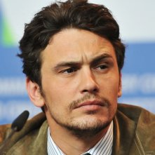 Berlinale 2013: James Franco presenta Lovelace, nel quale interpreta Hugh Hefner