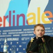 Berlino 2013: Rupert Grint presenta The Necessary Death of Charlie Countryman