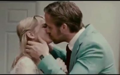 Trailer Italiano - Blue Valentine