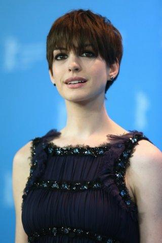 Les Miserables a Berlino 2013 - Anne Hathaway presenta il film