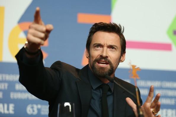 Les Miserables a Berlino 2013 - Hugh Jackman presenta il film di Tom Hooper