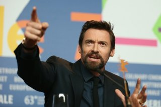 Les Miserables a Berlino 2013 - Hugh Jackman presenta il film di Tom Hooper