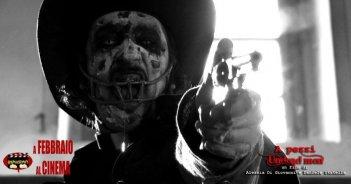 A Pezzi - Undead Men: Marco Silvestri in versione zombie in una scena