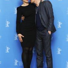 Berlino 2013: Julie Delpy ed Ethan Hawke presentano Before Midnight