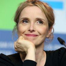 Berlino 2013: Julie Delpy presenta Before Midnight