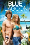 Blue Lagoon: The Awakening: la locandina del film