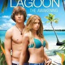 Blue Lagoon: The Awakening: la locandina del film