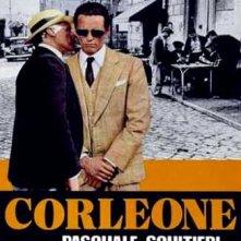 Corleone: la locandina del film