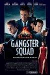 Gangster Squad: la locandina italiana del film