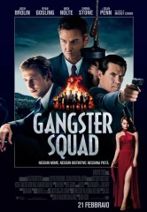 Gangster Squad in streaming & download