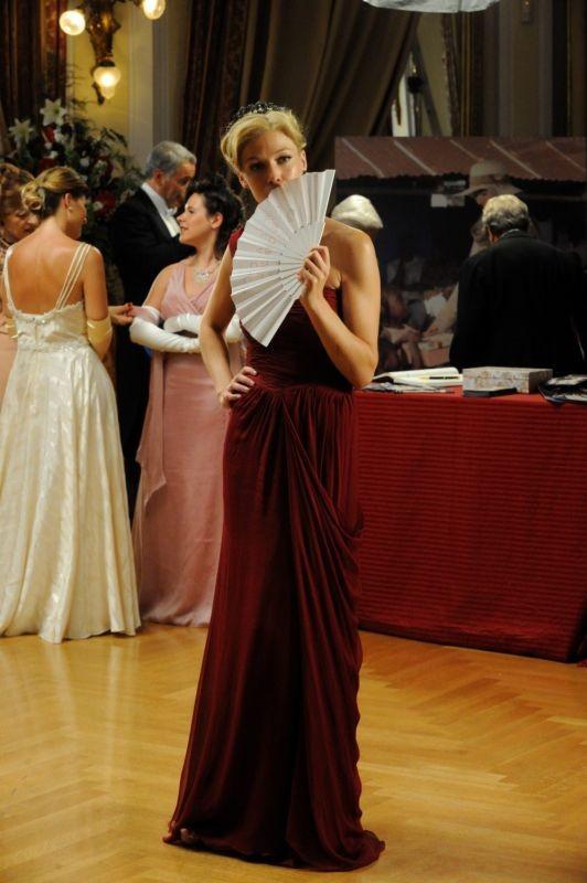 Il Principe Abusivo Sarah Felberbaum Nei Panni Della Principessa Letizia 265456