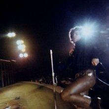 The Doors: Live at the Bowl '68 - Jim Morrison balla durante il concerto