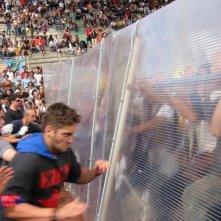 The Summit: tute bianche allo stadio Carlini si preparano a difendersi dalle cariche