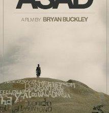 Asad: la locandina del film