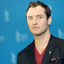 Berlino 2013: Jude Law presenta Side Effects.