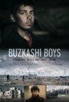 Buzkashi Boys: la locandina del film