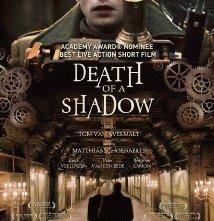 Death of a Shadow: la locandina del film