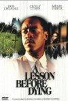 Death Row - Nel braccio della morte: la locandina del film