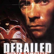 Derailed - Punto d'impatto: la locandina del film