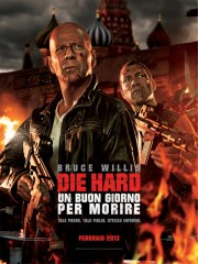 Die Hard – Un buon giorno per morire in streaming & download