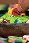 Fresh Guacamole: la locandina del film