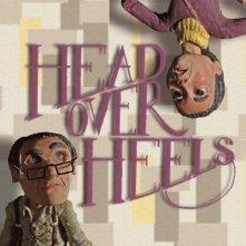 Head Over Heels: la locandina del film