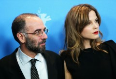La migliore offerta: Giuseppe Tornatore alla Berlinale con il cast