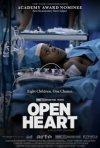 Open Heart: la locandina del film