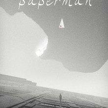 Paperman: la locandina del film