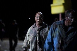 The Walking Dead: due Erranti nell'episodio Fratello