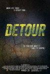 Detour: la locandina del film