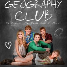 Geography Club: la locandina del film