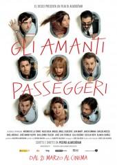 Gli amanti passeggeri in streaming & download