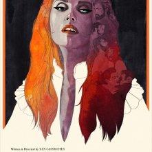 Kiss of the Damned: la locandina del film