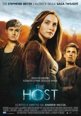 The Host in streaming & download