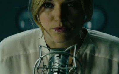 Trailer - The Numbers Station