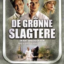 De grønne slagtere: la locandina del film