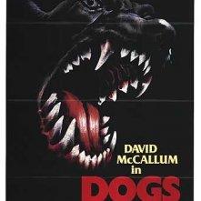 Dogs - questo cane uccide: la locandina del film