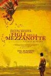 I figli della mezzanotte: la locandina italiana del film