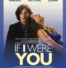 If I Were You: la locandina del film