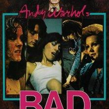 Il male di Andy Warhol: la locandina del film