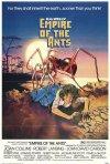 L'impero delle termiti giganti: la locandina del film